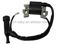 SCL-2013100513 GX160 Vintage Motorcycle For Honda Ignition Coil