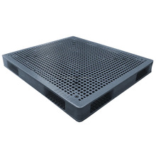 1500x1300mm with wheel double faced plastic pallet