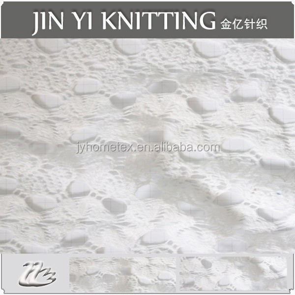 china manufacture TC fashion design coarse knitted fabric for women cloth