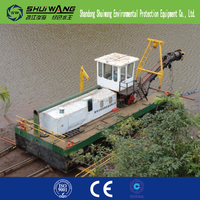 River sand dredging mining equipment for sale