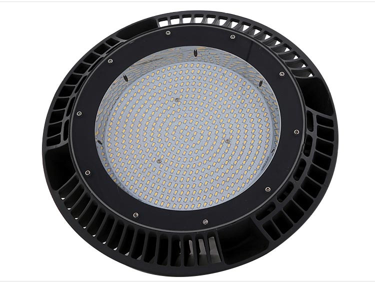 Obals 25500 Lumen LED High Bay 100W 120W 150W 200W 250W Lighting Highbay Lamp UFO LED High Bay Lights