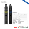 Vpro-Z dual coils 1.4ml bottle airflow adjustable electronic cigarette manufacturer china