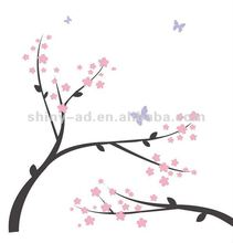self adhesive tree wall stickers