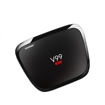 2019 more popular V99 star RK3368 2G 16G android receiver hd v99 Android5.1 ott user manual 5.1tv box