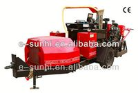 CLYG-TS500 bitumen road joint patching machinery