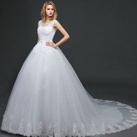 MS60010L white lace design latest luxury dress wedding gowns bridal