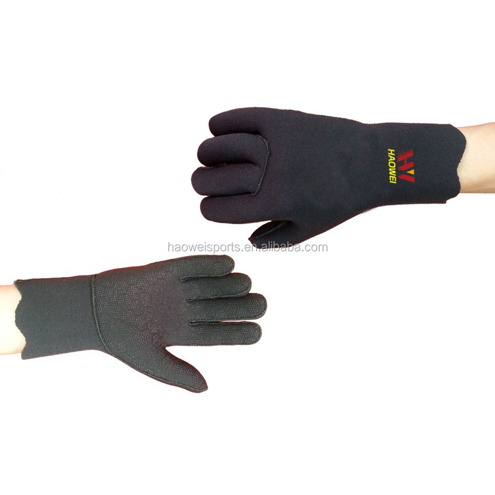 neoprene glove dive glove surf glove