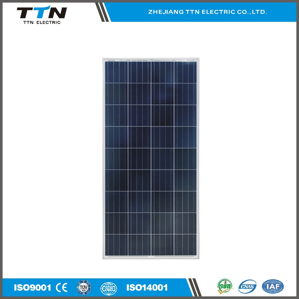 The most advanced <strong>poly</strong> 150w mini solar panel with CE/TUV certificate for home use