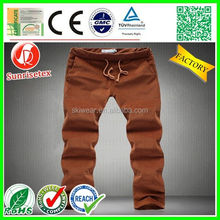 Fashion New Style just for women pants Factory