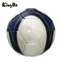China Manufacturer Custom Entertainment Rubber Soccer