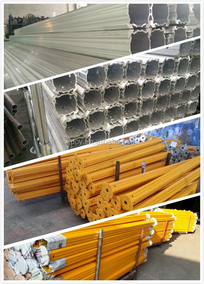 Shoring Prop Lb : Aluminum adjustable construction shoring props buy peri
