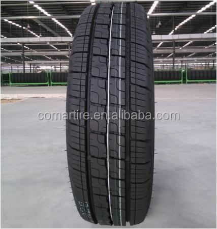 White sideWall Tire 205/70r15C 225/70R15C 195/70R15C comforser brand CF300 for light truck