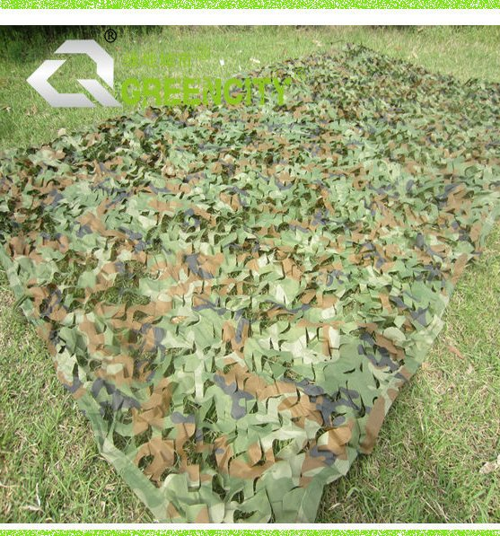 Army Hunting Camping Military Camouflage Net