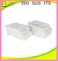 cheap adult diapers with plastic package in bulk