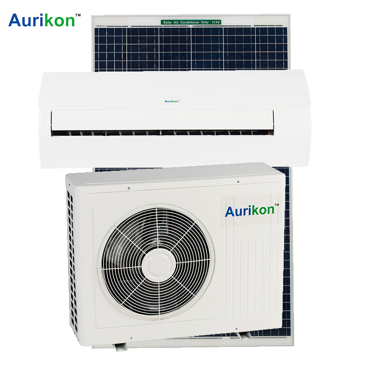 solar air conditioning system solar powered air conditioner <strong>ac</strong> unit