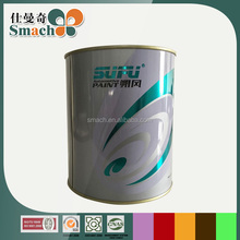 2016 made in china Reliable Quality slow drying thinner