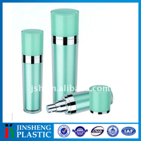 Certification Good quality New style Arcrylic plastic pete bottles