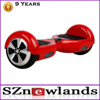 Free shipping 6.5 inch mini tire new arrived 2 wheel self balance electric of car scooter