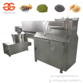 High Quality Quinoa Alfalfa Sesame Seeds Wheat Cleaning Poppy Seed Washing and Drying Machine