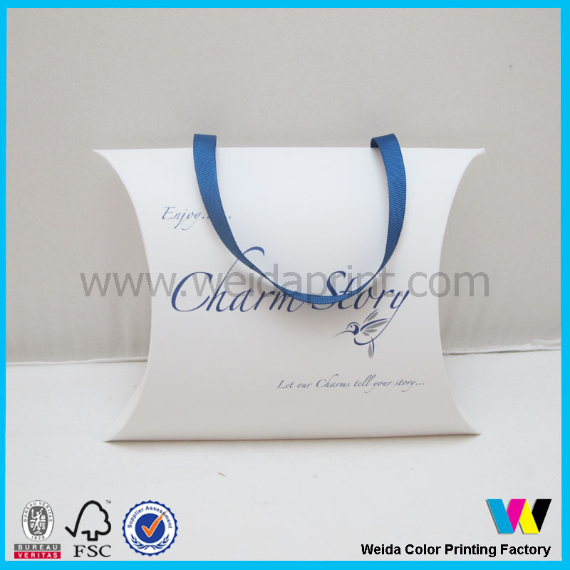 Wholesale custom pillow case for gift