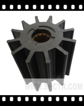 Sea Water Pump Impeller for Jabsco Impeller 17936-0001 /21676-0001