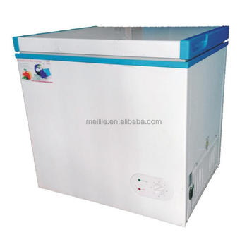 Professional Car Fridge 75L portable freezer with high quality