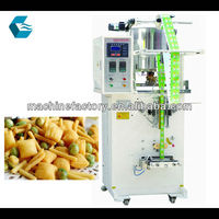 Full Automatic Prawn Chip Packaging Machine