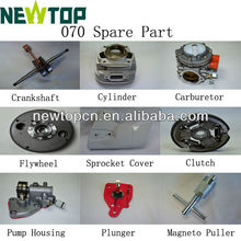 "070 Parts/Chain Saw Spare Parts/ms070 Chain Saw Parts-Cylinder/Block/0.325"" Chain/Guide Bar"