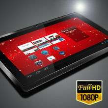 "[MPGIO] Tablet PC / VT7(8G) / 7"" 16:9 / Android 4.1.1 Jelly Bean / HDMI / Smart Pad / Wifi"