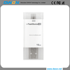 Wholesale Customized Mini USB 2.0 32GB Flash Pen Driver For iphone7/7plus