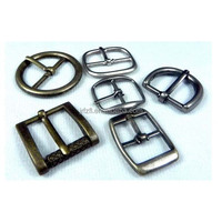 All Kinds Of Shoe Pin Buckles