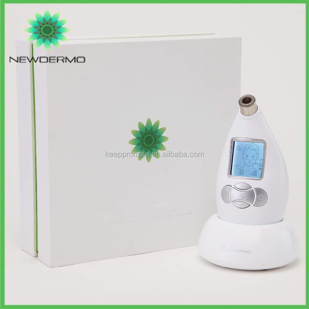 Pro 2 diamond microdermabrasion best selling home use cellulite massage machine
