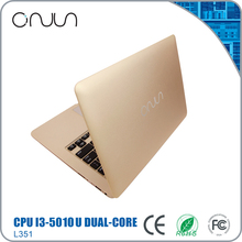 2017 high quality Intel core computer laptop notebook