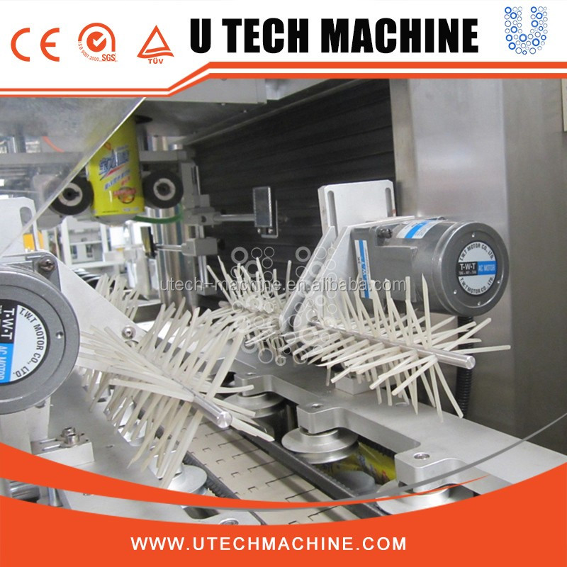 clothing labelling machine