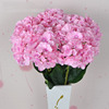 factory direct wholesale artificial hydrangea flower real touch hydrangea