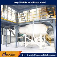 SD Affordable price Good service Designs industrial rotary dryer