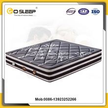 China famous brand night sleep dreamland mattress malaysia for bed
