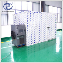 High Efficiency Heat Pump Dehydrator Dried Fruit Machine
