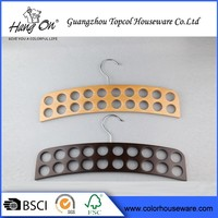Wholesale Different Fashion Style Retail Towel / Scarf Hangers