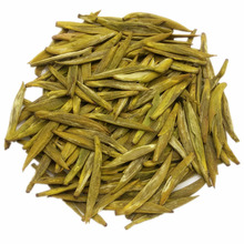 China Export Health Benefits Tea Loose Leaf Yellow Buds With Tea Certificate
