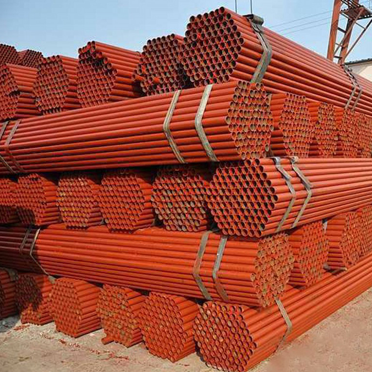 China manufacturer Easy To Transport scaffolding pipe size