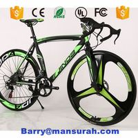 700C nice design JAVA carbon racing bike/road bike