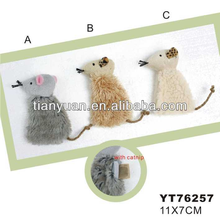Cute Mouse For Cat Toys (Best selling items)