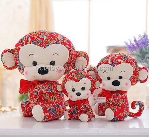 Toys For Chinese New Year : Hola chinese new year toy stuffed plush