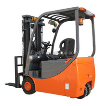 Electric powered truck 3ton hyundai forklift parts
