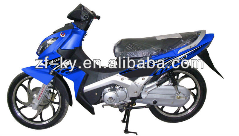 Chongqing Motorcycle moped 110cc MADE IN CHINA