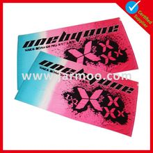 Advertise awesome beach towels hotel towel advertising towels brands