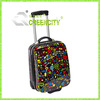 Fashion Design Travel Trolley Bag For Kids