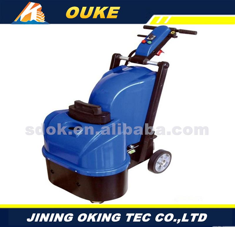 Factory direct supply stone granite floor grinder polisher, machine tool with High-quality