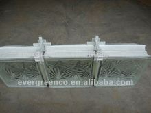 Plastic Spacer for Glass Block